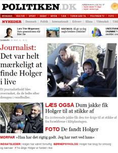 Nyheder - seneste nyt - Politiken.dk
